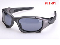 Wholesale pc servicing - Excellent hot PitBoss 2 II sunglasses men top quality Polarized Outdoor Sports cycling eyewear+l box great service