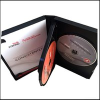 Wholesale Disc System - Walk Strong: 6 Week Total Transformation System Workout Fitness 4 Disc