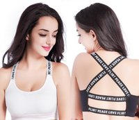 Wholesale Underwear Steel Cotton - English with 3 generations of belts with chest pad backing harness vest no steel ring sports chest sleep underwear