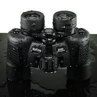 jumelles zoom à l'eau achat en gros de-MaiFeng Jumelles 8X40 Télescope de Chasse Professionnel Zoom Haute Qualité Grande Clarté Vision No Infrarouge Étanche Binoculaire Noir