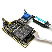 Wholesale Cyclone Iv - Altera FPGA Development Board Kit CYCLONE IV EP4CE Core Board+Camera Module+VGA Module+USB Blaster+SDRAM Module