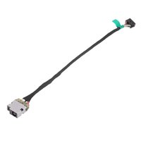 Wholesale Hp Dc Jack - DC Power Jack With Cable Connector Wire For HP ENVY 15-jO30US 15-J030us Brand New