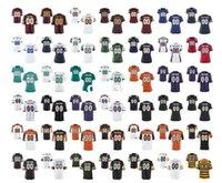 ingrosso punto di jersey di calcio-CUSTOM Mens, Youth, women, toddler, Elite gioco Personalizzato QUALSIASI NOME E NUMERO JERSEY maglie da calcio sportive cucite taglia S-4XL