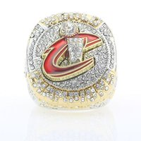 Wholesale men's rings for sale - Sports Basketball Champion Luxury Rings Memorial Gifts Men s Jewelry Mixed size