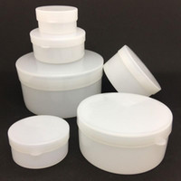 Wholesale small plastic containers wholesale - Plastic Cosmetic Jar 5g 10g 20g 30g 50g Cream Empty Bottle Cream Containers Jars Aluminum Box Small Containers