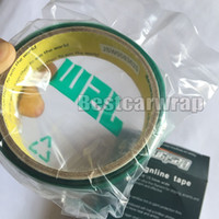 Wholesale sticker tape cars online - 1 Knifeless Tape Design line cutting tape Car Wrap Tools DIY cutting line Car wrapping tool m Roll ft
