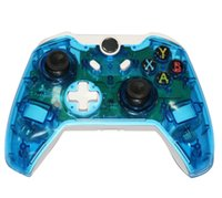 Wholesale xbox wireless receiver for pc for sale - Wireless Controller For XBox One Color Elite Gamepad Joystick Joypad PC Receiver For Microsoft XBox One Controller