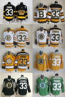 Wholesale Low Price Throwback Jerseys - Wholesale Men's Boston Bruins #33 Zdeno Chara CCM Throwback 75TH Jerseys,Winter Classic, Ice Hockey Jerseys ,Best Quality,Low Price