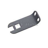 black oxide plating - 47 x39 Rifle Black Oxide Ambidextrous Steel Sling Mount Plate Adapter Plate Draco End Plate Attachment