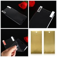 Wholesale Pet Films - Korea 3D Bending Curved Screen Protector For Galaxy Note8 Note 8 S8 Plus S7 edge S6 Edge S7 0.1MM PET Part Full Cover Surface Bending Films