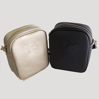 Wholesale Cross Textures - Medusa Head Nappa Fashion Small Shoulder Bag Women Handbag Cross Texture Leather Bag Purse Gold Hardware