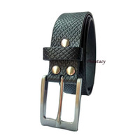 Wholesale Genuine Leather Belt Men s Belt Leisure Design Buckle Men s Belt With Embossing Casual Belt Good Quality Competitve Price