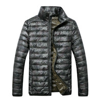 Where to Buy Warmest Packable Down Jacket Online? Buy Men Goose ...