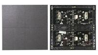 Wholesale P5 Led Display - HERO 2017 P2.5 P3 P4 P5 P6 P7.62 P8 P10 indoor outdoor hub75 SMD led display module, SMD led sign Hero LED RGB P5 32*64 Holiday Gift