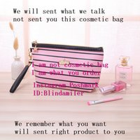 Wholesale Travel Products Wholesale - Poshmark instagram product posher ins talking items TRAVEL LADY ZIP COSMETIC BAG 06