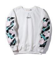 Wholesale B Cardigan - Men's Hoodies & Sweatshirts A COLD WALL B Hoodie High Street Tide Men Loose anwear OVERSIZE Drop Shoulder Hooded Letter Printing Sweater 009
