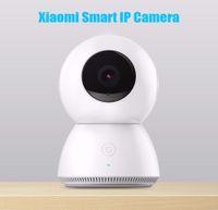 Wholesale Lens Webcam Wifi - Wireless Pan Tilt 1080P Security Network CCTV IP Camera Night Vision WIFI Webcam