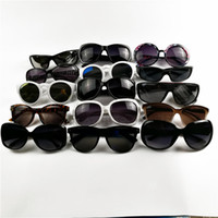 Wholesale unique drives - Fashion sunglasses, high-quality unique personality sunglasses, sunglasses, fashion men and women universal wholesale