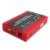 Wholesale Cas3 9s12x Programmer - ools, Maintenance Care Diagnostic Tools Professional CAS3 912X 9S12X in Circuit Programmer Support MCU Odometer Correction Tool with High...