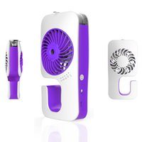 Portable USB Luftbefeuchter Fan Mini Spray Fan Sommer Kühler Laptop Lüfter Computer Power Bank Fan USB Gadgets Schönheit Zerstäuber Beste Geschenke