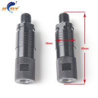 Wholesale Carp Alarms - Wholesale-Free shipping Carp fishing rod pod connector quick release connector easy to install to bank stick rod pod bite alarms