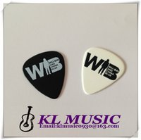 WB Best Celluloid Custom Guitar Picks At Low Price, Instrumento Musical à venda