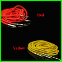 Wholesale Metal Shoe Soles - 2017 New Arrival Shoelaces With Basketball Star Logo Metal Tips Shoe Lace 150cm Length Rope Lace 1 Pair for Sale