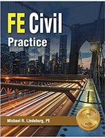 Wholesale 2017 hot sell book FE Civil Practice ISBN free DHL shipping