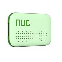 gepäcksucher großhandel-Bluetooth Locator Gepäck Brieftasche Telefon Finder Key Anti Verloren Erinnerung für IOS Oder Android System Mit 4 Farben Mutter 3