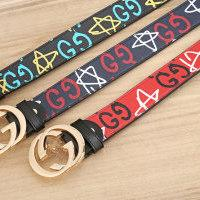 Wholesale G Belt For Women - new Men's Belts Famous Brand Designer Luxury Genuine Leather High Quality G Smooth Buckle Mens Belt For Women Jeans Cow Strap Waistband XXL
