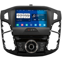 Winca S160 Android 4.4 Coche DVD GPS Headunit Sat Nav para Ford Focus 2012 - 2014 con Radio Wifi 3G OBD Video