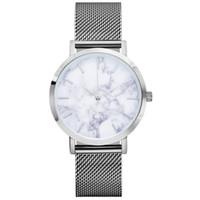 Wholesale Ultra Thin Ceramic - atches Quartz Wristwatches Eutour rose gold ultra thin bracelet watches women's fashion watch 2017 Hot ladies Marble Watch women Clock qu...