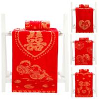 toalhas de praia tecidas venda por atacado-Toalhas 100% algodão estilo tradicional China animal rosto humano toalhas de banho flarol jacquard design de cabelo toalha atacado DHL gratuitos