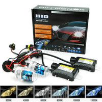 Wholesale Xenon H7 One - New One Kit HID Kit ballast xenon bulb waterproof slim ballasts 12V 35W h1 h3 h7 h6 h6m headlight motorcycle car