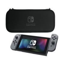 consoles de jeu achat en gros de-Sac de voyage de protection dur de stockage pour Nintendo Switch NS NX Console Cover Accessoires de jeu