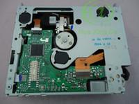 toyota fujitsu radio großhandel-Origianl neue Fujitsu ten Einscheiben-CD-Mechanismus Lader DA-30-01J für Toyota GM Ford chevrrolet Auto CD-Radio-Tuner-Sound-Systeme