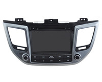 Wholesale Media Player For Chinese Tv - MAISUN factory android media player car dvd audio for 2015 Hyundai IX35 2015 car audio vedio entertainment navigation
