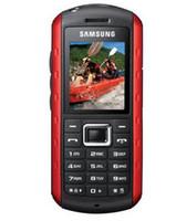 Wholesale mobile phones accessories wholesalers online - Original Samsung B2100 mAh MP Inch Waterproof G GSM Refurbished Mobile Phone