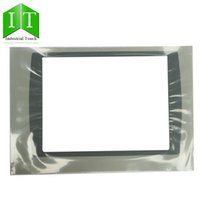 Wholesale panelview plus - Original NEW PanelView Plus 1000 2711P-T10C4A1 2711P-T10C4A2 2711P-T10C4A8 2711P-T10C4A9 PLC HMI Industrial Front label Peripheral Film