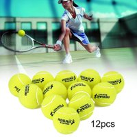 Wholesale LEIJIAER Bag Training Tennis Ball Outdoor Sports Exercise Adults Training Learning