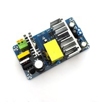 Wholesale Computer Power Module - 1Piece Free shipping AC 100-240V to DC 24V 4A 6A switching power supply module AC-DC