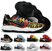 2017 Low Hyperdunk EP Shoes Basketball Shoes Sneakers para homens Hyper Dunk Basket Ball Sports Hyperdunks Sneakers Boost Preto Branco Vermelho Amarelo
