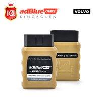 Wholesale Adblue Emulator Volvo - Wholesale-Free Shipping AdblueOBD2 for VOLVO Trucks Adblue Emulator for VOLVO Adblue DEF Nox Emulator via OBD2 Adblue OBD2 for VOLVO