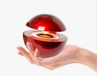 Wholesale Bt Hifi Speaker - Mini BT-118 Touch Control Bluetooth Speaker 360 Surround Stereo Speaker Multi-Color LED Hands-free Speaker For Iphone 6s Samsung s7 Note5