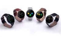 kalp atış hızı kemerini izle toptan satış-2017 yeni K88H smart watch kalp hızı izleme ultra-ince disk uyku izleme gerçek zamanlı metre kemer tipi
