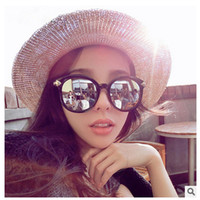 wayfarer large uj8h  2016 new fashion sunglasses 9810 arrow metal legs and large frame  sunglasses trendsetter driving mirror sunglasses on sale