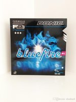 Wholesale NEWEST Donic Bluefire M1 table tennis rubber M1 pingpang rubber