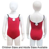 Wholesale Camisole For Girls - Kids Ballet Leotard Dance School Girls 3 Tone Camisole for Girls and Bigger Full Sizes 16 Colors Available