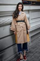 Wholesale Women Coat Fashion Overcoat - Hot sell women jackets new 2017 girl nice coat female overcoat fashion style winter jackets