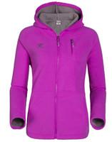 Wholesale Ladies Winter Hood Girl - Wholesale-2016 plus size clothing women hood jacket girl winter ladies hoodies and jackets ski jacket warm women snowboard wear JW4068